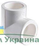 TEBO Полипропиленовый Колено ППР 50х90*