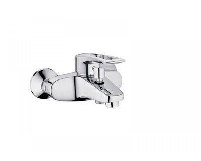 Смеситель для ванны Haiba Hansberg Satin 009(Euro) цена