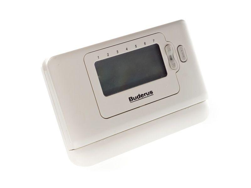 Программируемый термостат Buderus CMR707A1031