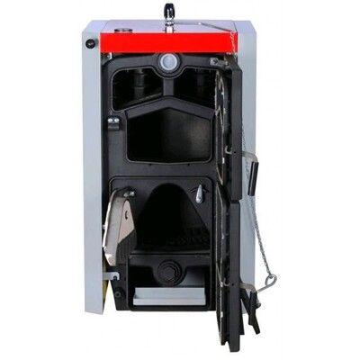 Твердотопливный котел Viadrus U22 C / 10 цена
