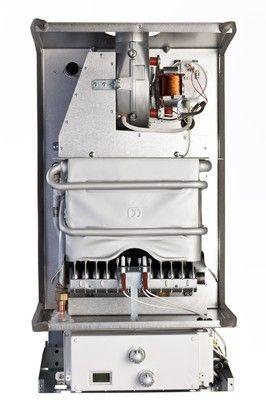 Газовая колонка Demrad C 275 F цены