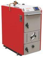 купить Твердотопливный пиролизный котел Defro HG 25 кВт
