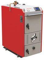 купить Твердотопливный пиролизный котел Defro HG 40 кВт