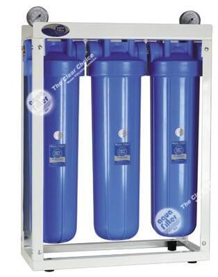 HHBB20B Aquafilter цены