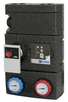 купить Модуль контроля обратной линии с регулируемой температурой ESBE GST141 DN 25 (61120200)
