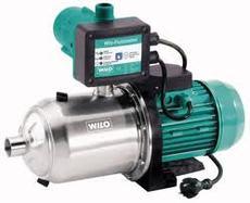 Центробежный насос WILO FMC 305 EM