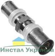 Valtec VTm.203 Пресс муфта 26 x 20