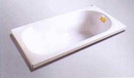 Акриловая ванна Appollo TS-1501 1500 x 750 x 420