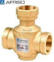 Afriso ATV556 термический клапан 1 1/4 Rp DN32 kvs 12 T 60 (1655600)