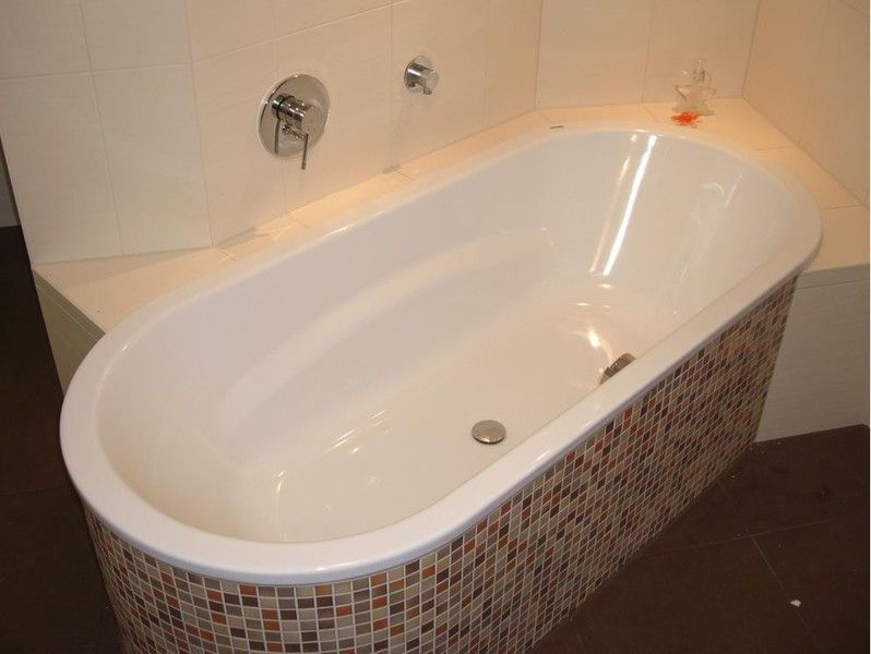 Стальная ванна Kaldewei Classic Duo Oval 170x70 mod 116
