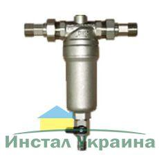Tiemme фильтр тонкой очистки для горячей воды 1 1/4`