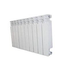 Радиатор алюминиевый AAA 500x70