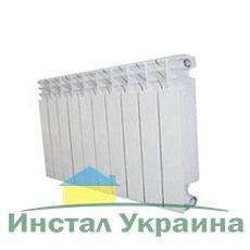 Радиатор алюминиевый AAA 500x80