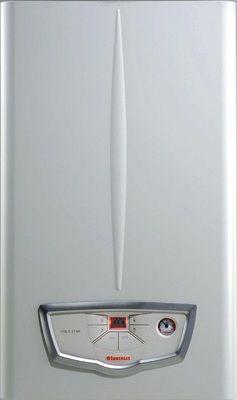 Газовый котел Immergas Nike Star 24 3 E цена