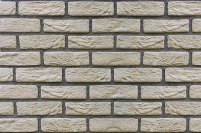 Плитка из искусственного камня Классик ваниль цена