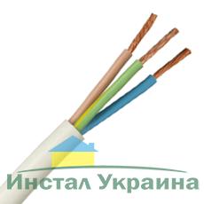 Кабель Украины Кабель ШВВПн 3*4,0