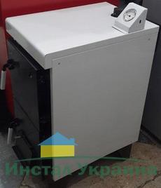 Твердотопливный котел Житомир АОТВ 18 (только отопление)