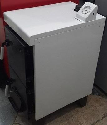 Твердотопливный котел Житомир АОТВ 18 (только отопление) цены