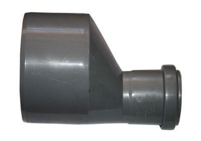 Ostendorf редукция 40/32 для внутренней канализации цена