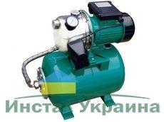 Насосная станция VOLKS pumpe JY1000-24 1,1кВт нержавейка