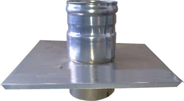 Окончание 1 мм из нержавеющей стали ф220