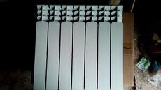 Радиатор биметаллический 7 секц. MT K1 500/80