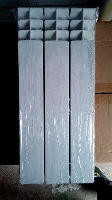 Радиатор биметаллический 3 секц. MT K8 500/80