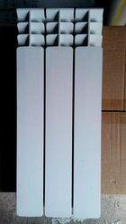 купить Радиатор биметаллический 3 секц. MT K81 500/80