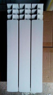 Радиатор биметаллический 3 секц. MT K81 500/80