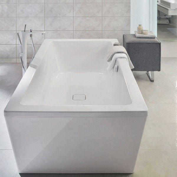 Стальная ванна Kaldewei Conoduo 190x90см mod 734-7
