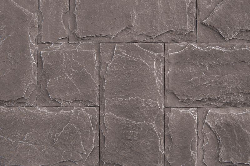 Плитка из искусственного камня Сланец арабика