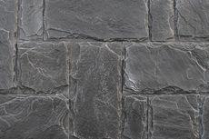 Плитка из искусственного камня Сланец графит