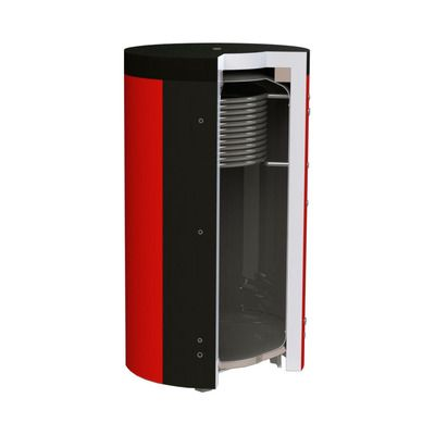 Теплоаккумулирующая емкость NEQ EA-10-X/Y-1500 цены