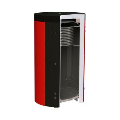 Теплоаккумулирующая емкость NEQ EA-10-X/Y-3500 цена