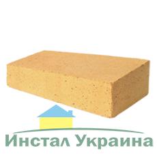 Кирпич шамотный (огнеупорный) ША-23