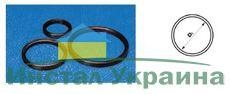 WAVIN EKOPLASTIK Прокладка внутренней канализации 75 BL (3190110075) для внутренней канализации