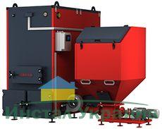 Твердотопливный котел Defro KOMPAKT MAX 75-450 250 кВт