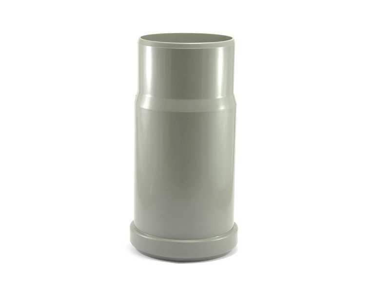 Мпласт муфта компенсационная 110 для внутренней канализации