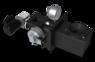 Твердотопливный пеллетный котел KostrzewaPellets Fuzzy Logic 2 PFL 75