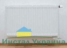 Радиатор Korado TYPE 33 VK (нижнее подключение) 900X1100