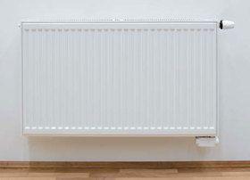 Радиатор Korado TYPE 10 VK (нижнее подключение) 900X1100