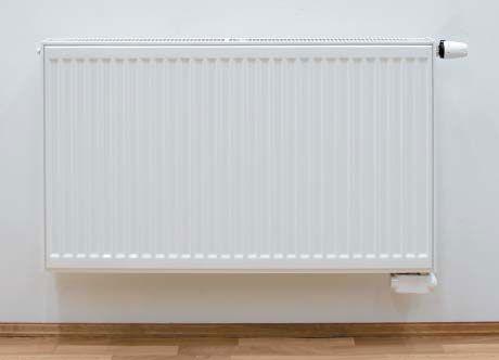 Радиатор Korado TYPE 20 VK (нижнее подключение) 600X800