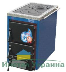 Твердотопливный котел Корди АКТВ- 10