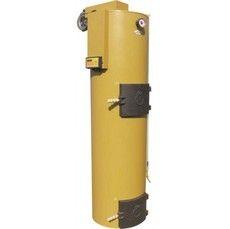 Твердотопливный котел длительного горения Stropuva S 10 I (идеал)