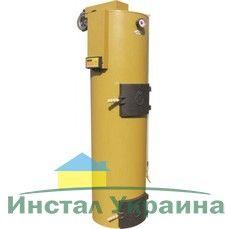Твердотопливный котел длительного горения Stropuva S 20 I (идеал)