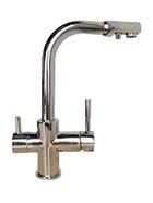 купить Смеситель с встроенным краном для очищенной воды Ecosft