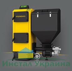Pereko KSR Mini 14 кВт