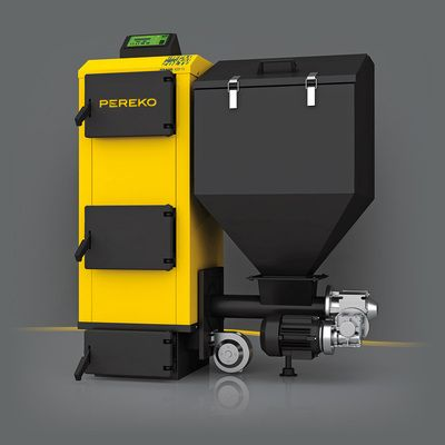 Твердотопливный котел Pereko KSR Mini 14 кВт цена
