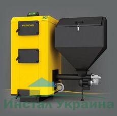 Твердотопливный пеллетный котел Pereko KSR 70 кВт