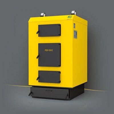 Твердотопливный котел Pereko KSW Plus 100 кВт цена